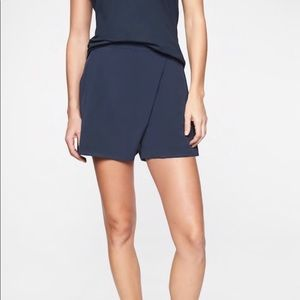 Athleta | Planner Skort Navy 10